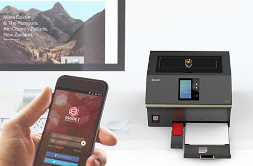 银行安全用印系统